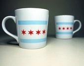 Custom order of Mugs