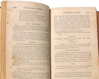 Sixth Reader 1866