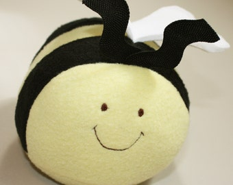 Bumble bee stuffed toy, Stuffed bee, Stuffed beeToy, Baby Toy, bumble bee Plush toy
