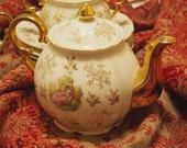 Lmoges Vintage Tea Pot