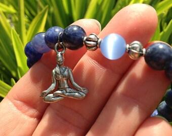 Yoga Girl Bracelet
