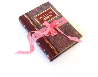 Wuthering Heights by Emily Bronte Chatham River Press Edition