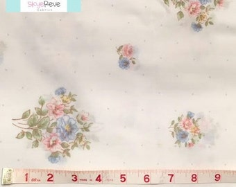 Vintage Bouquet Pillowcase