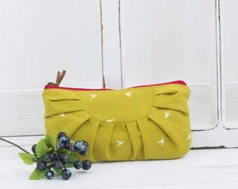 1108 Ariella Clutch Bag PDF Pattern