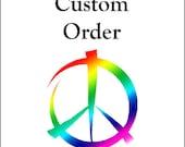 Custom order monster truck shirt