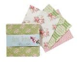 Tilda Apple Bloom Charm Pack by Tone Finnanger