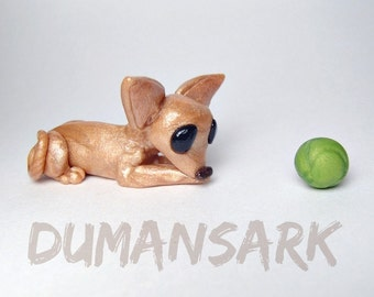 Custom Pet Urn Rat Urn Ferret Hedgehog Dog Sugar Glider