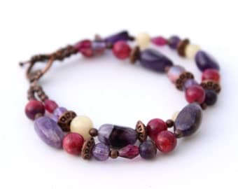 Her Stylish Bracelet