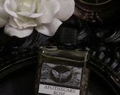 Apothecary Rose Gypsy Alchemy Natural  Perfume Oil 1/2 oz  Rose  Absolute Amber