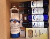 SALE SAMPLER BFO Back to Basics Organic Gift Box