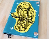 Wise Old Owl Wallet