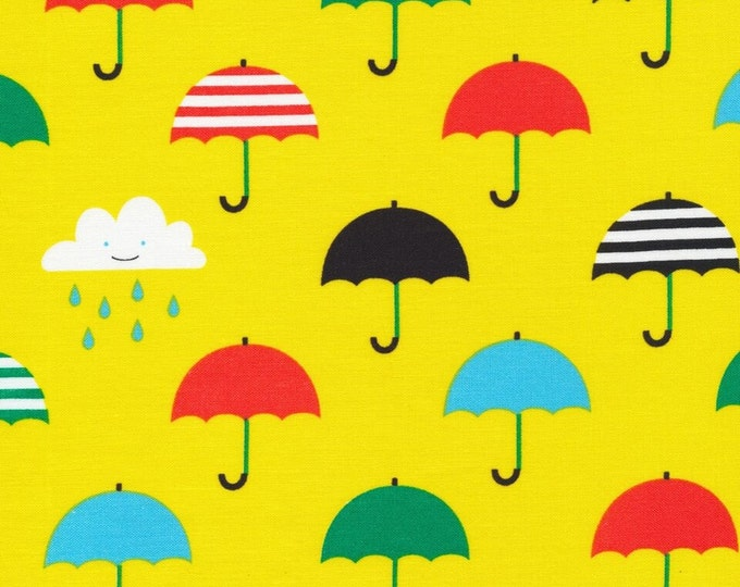 Organic Cotton Laminate - Cloud9 Laminates - Singin' in the Rain