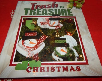 Trash to Treasure Christmas