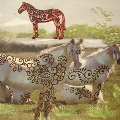 rovinghorse