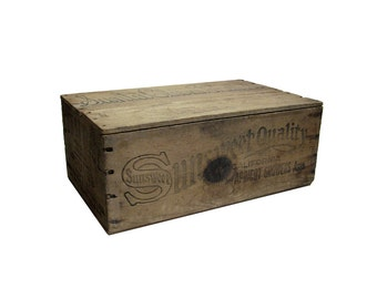 Sunsweet Prune & Apricot Crate
