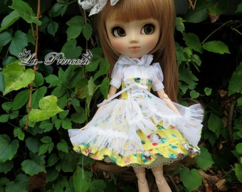 La-Princesa Lolita Outfit for Pullip (No.Pullip-141)