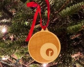 Radiolab ornament (limited edition)