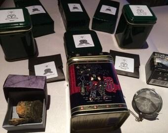 Mystery Box Organic Loose Leaf Teas