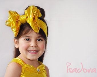 Belle headband