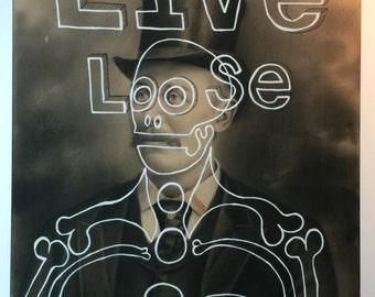 Live Loose