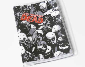 Passport Cover The Walking Dead