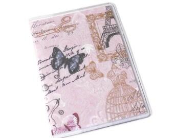 SALE Passport Cover Paris