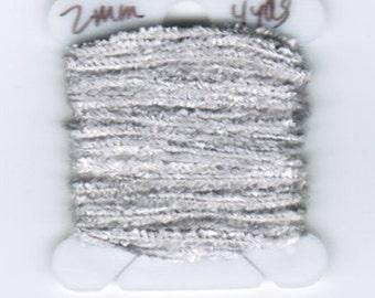 100% Silk Chenille - 2mm Xenops