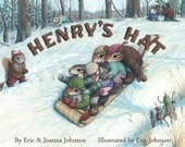 Henry's Hat -Signed