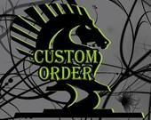 Viperbasket Custom Chain