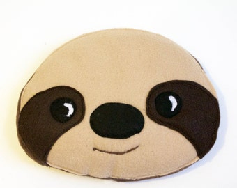 Sloth Face Heating Pad - Reserved