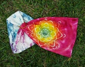 Doll Ring Sling - Ice Dyed