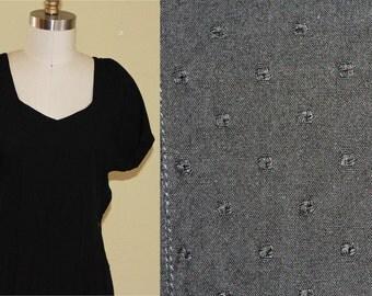 90s Black NA NA Dress size