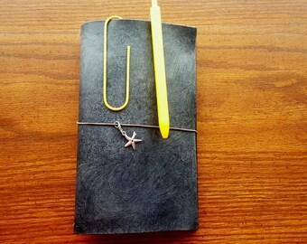Custom Traveler's Notebook