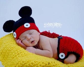 Disney Mickey House Set