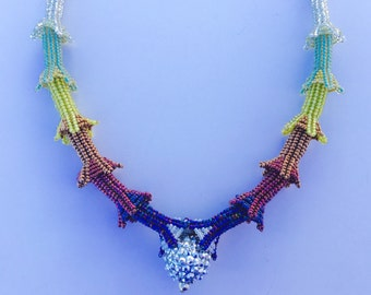 Space Oddity Necklace