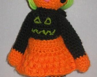 Pumpkin Petra