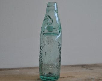 Codd Bottle Etsy