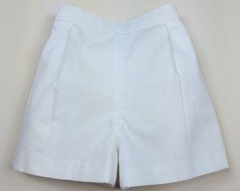 Boys Pull-On Shorts