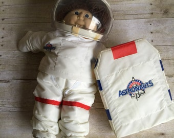 young astronauts cabbage patch doll - photo #40