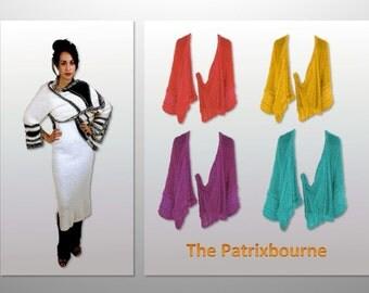 Pattern 2/ Patrixbourne Top