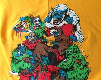 Creepshow Shirt