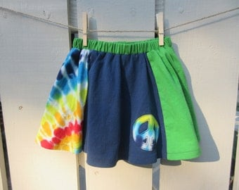 Size 3T Girls Festival/Party/Concert Skirt