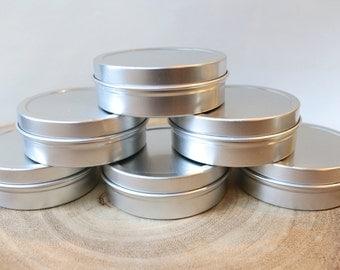 2oz (10ct) Slip cover tin ETSY Best quality tins