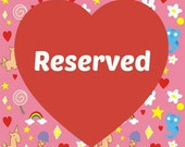 RESERVED FOR Firstalyssabear