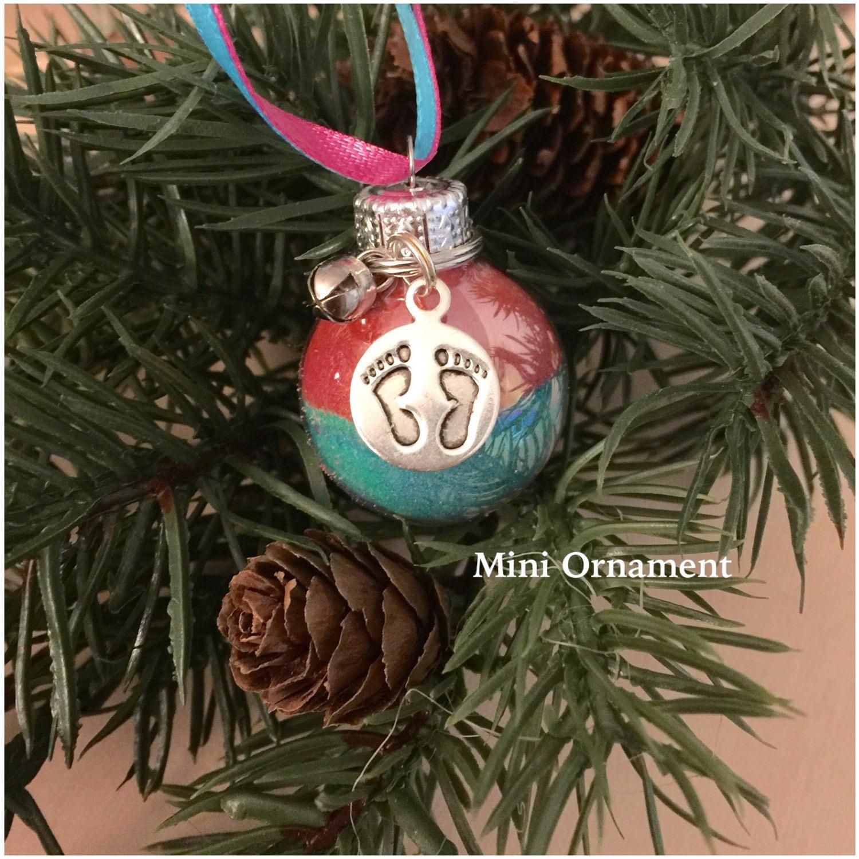 Memorial Baby Ornament Miscarriage Ornament Stillborn