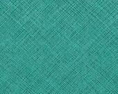 Architextures Crosshatch in Ultra Marine, Carolyn Friedlander, Robert Kaufman Fabrics, 100% Cotton Fabric, AFR-13503-360 ULTRA MARINE