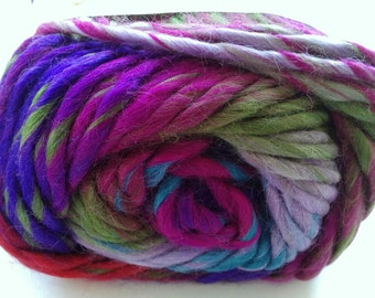 Universal Yarn Classic Shades Big Time #814 Jubilant, Lot #1650