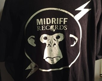 Monkey Midriff Records