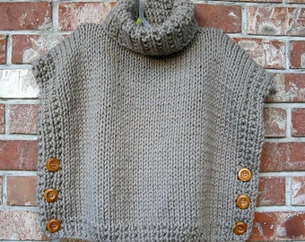 Azel Pullover-Size 5-7