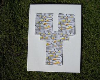 Minecraft room decor | Etsy
